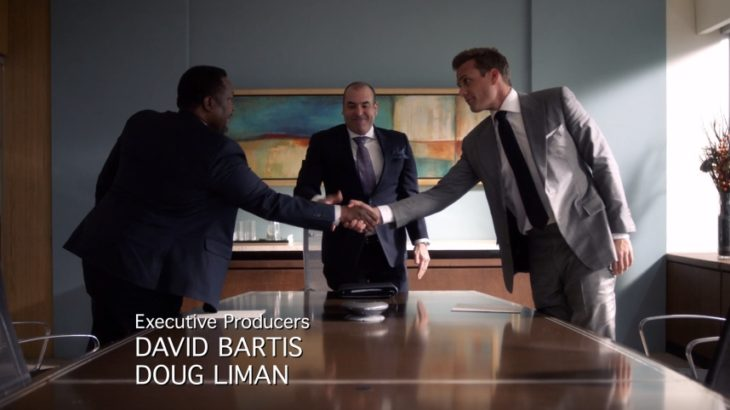 『SUITS/スーツ』シーズン8 第1話「腹心の部下」のあらすじと感想