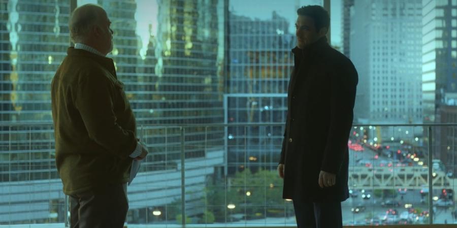 ジェシカ・ピアソン 第5話の画像