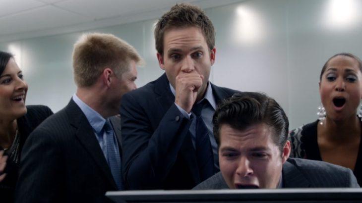 『SUITS/スーツ』シーズン1 第10話「罪の代償」のあらすじとネタバレ