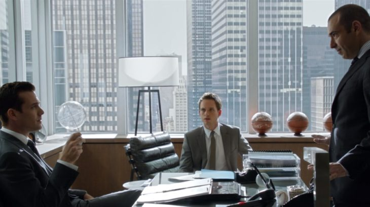 『SUITS/スーツ』シーズン1 第11話「ルールの遵守」のあらすじと感想