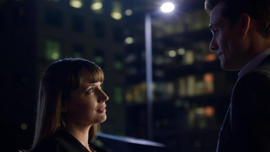 SUITS/スーツ シーズン1 第9話「無敗の弁護士」の感想・ネタバレ