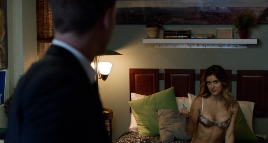 SUITS/スーツ シーズン2 第11話「変えられない事実」の感想・ネタバレ