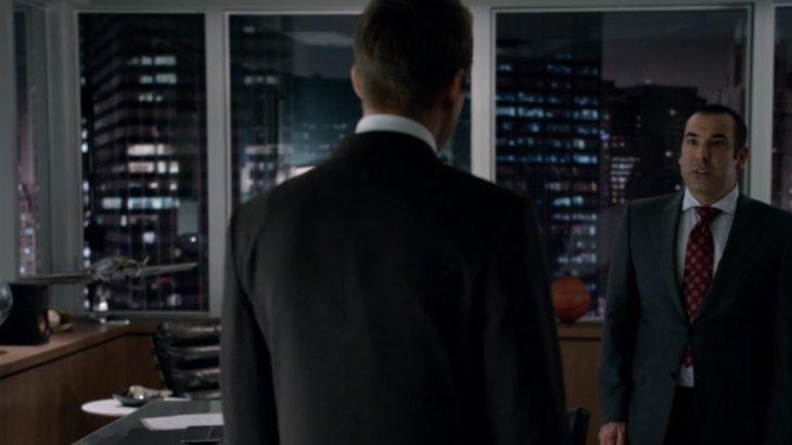 『SUITS/スーツ』シーズン2 第16話「壊れゆく絆」のあらすじと感想