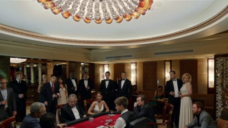 『SUITS/スーツ』シーズン2 第6話「オール・イン」のあらすじと感想