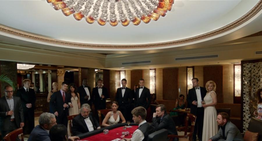SUITS/スーツ シーズン2 第6話「オール・イン」の感想・ネタバレ