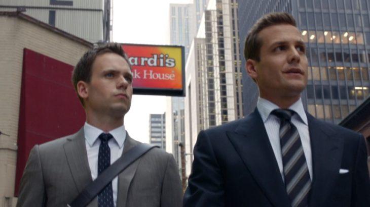 『SUITS/スーツ』シーズン2 第9話「昇進への切符」のあらすじと感想