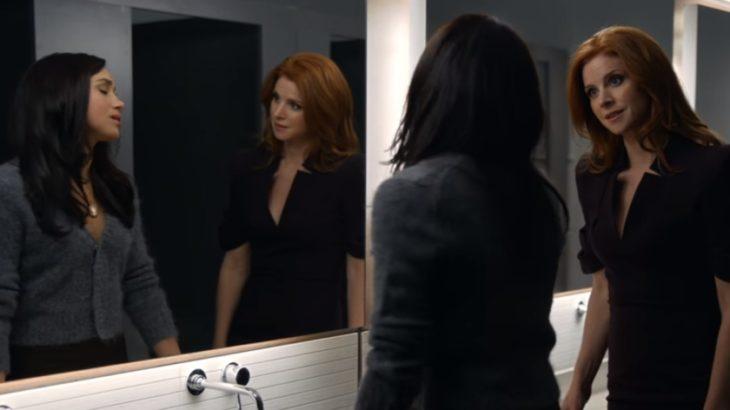 『SUITS/スーツ』シーズン3 第12話「法の精神」のあらすじとネタバレ