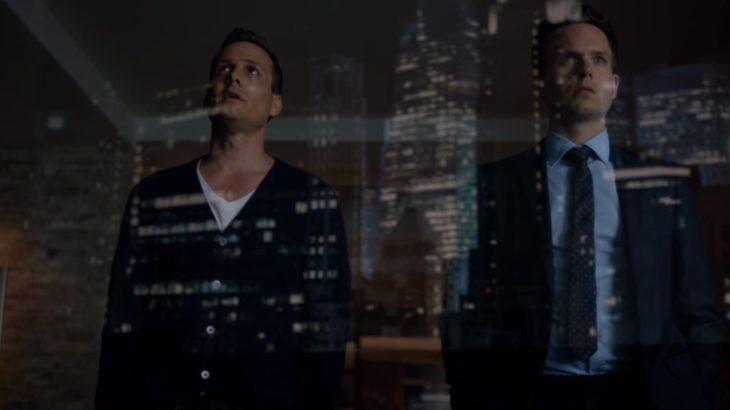『SUITS/スーツ』シーズン3 第14話「揺れる心」のあらすじとネタバレ