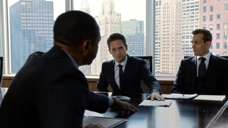 『SUITS/スーツ』シーズン3 第15話「引き際」のあらすじとネタバレ