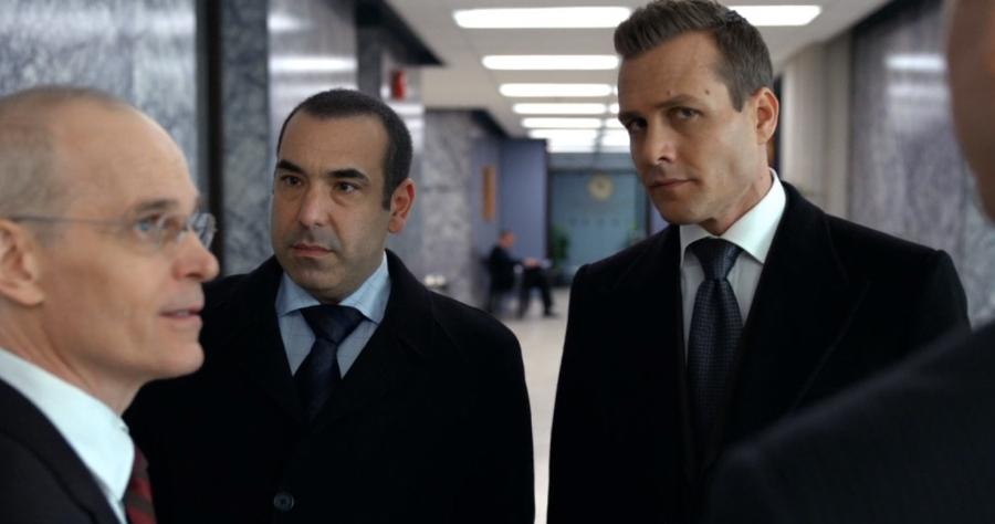 SUITS/スーツ シーズン3 第16話「辿り着いた答え」(最終話)の感想・ネタバレ