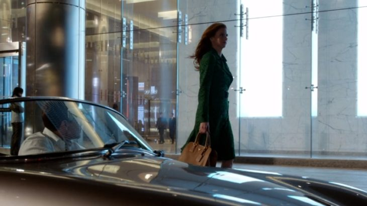 『SUITS/スーツ』シーズン3 第3話「終わらぬ追及」のあらすじとネタバレ