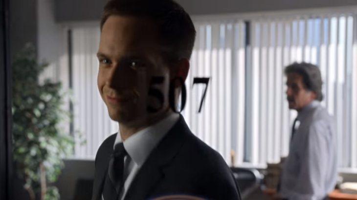 『SUITS/スーツ』シーズン3 第7話「黒幕の正体」のあらすじと感想
