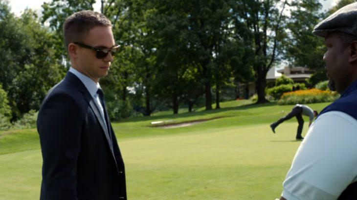 『SUITS/スーツ』シーズン3 第9話「不誠実な交渉」のあらすじと感想
