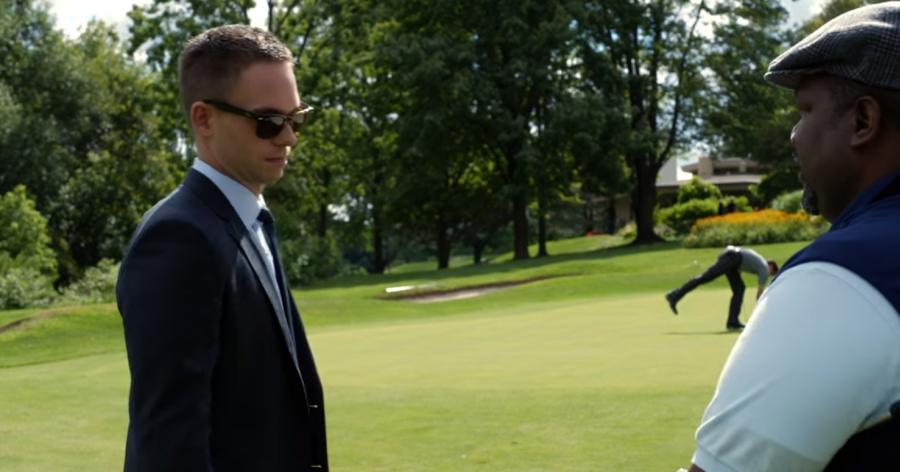 SUITS/スーツ シーズン3 第9話「不誠実な交渉」の感想・ネタバレ