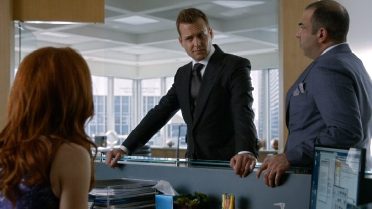 『SUITS/スーツ』シーズン4 第1話「決闘」のあらすじと感想