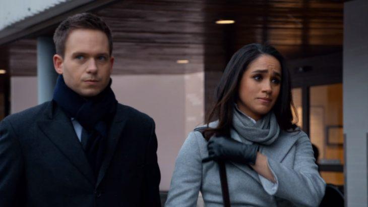 『SUITS/スーツ』シーズン4 第16話「愛の示し方」のあらすじと感想