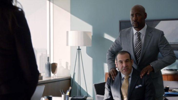 『SUITS/スーツ』シーズン4 第3話「汚れた戦法」のあらすじと感想