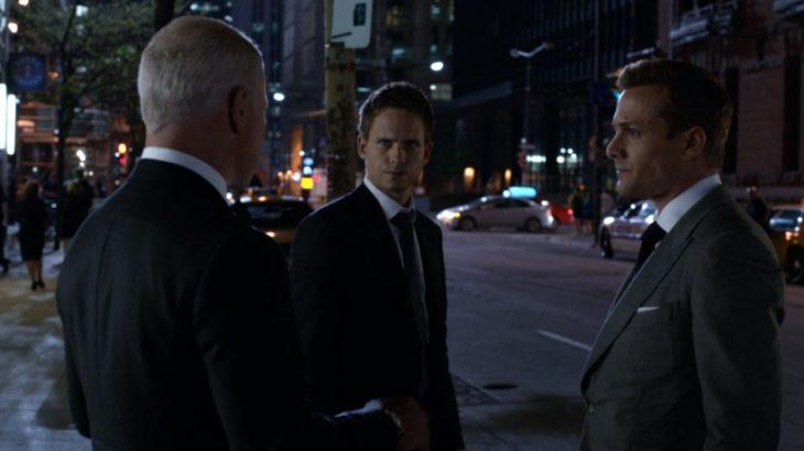 『SUITS/スーツ』シーズン4 第5話「喜劇の弁護士」のあらすじと感想