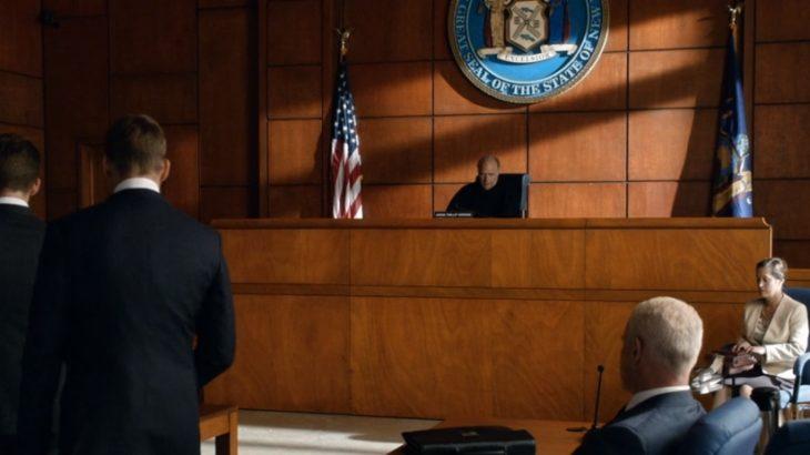 『SUITS/スーツ』シーズン4 第8話「罪の告白」のあらすじと感想