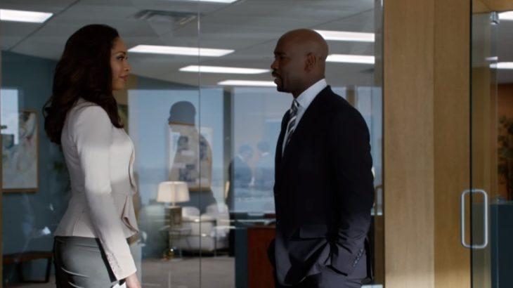 『SUITS/スーツ』シーズン4 第9話「男のケジメ」のあらすじと感想