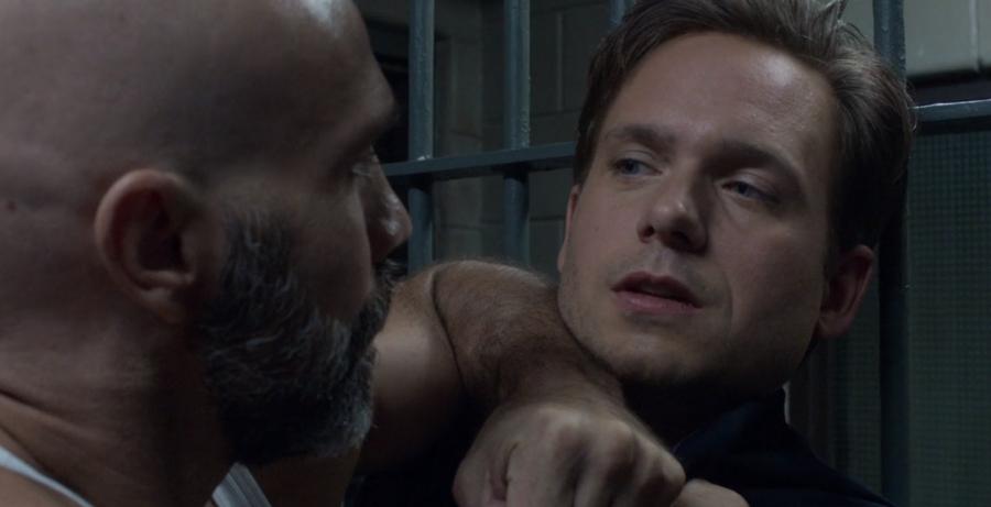 SUITS/スーツ シーズン5 第11話「密告者探し」の感想・ネタバレ