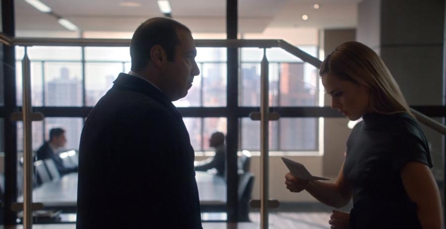 SUITS/スーツ シーズン5 第16話「72時間」(最終話)の感想・ネタバレ