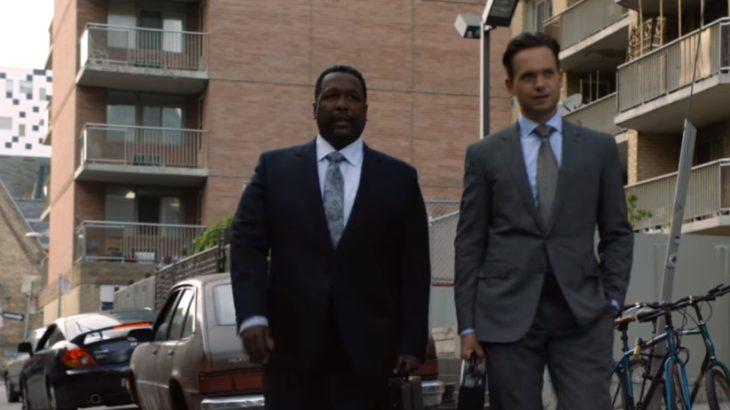 『SUITS/スーツ』シーズン5 第3話「権力争い」のあらすじと感想