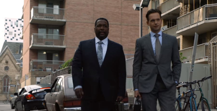 SUITS/スーツ シーズン5 第3話「勢力争い」の感想・ネタバレ