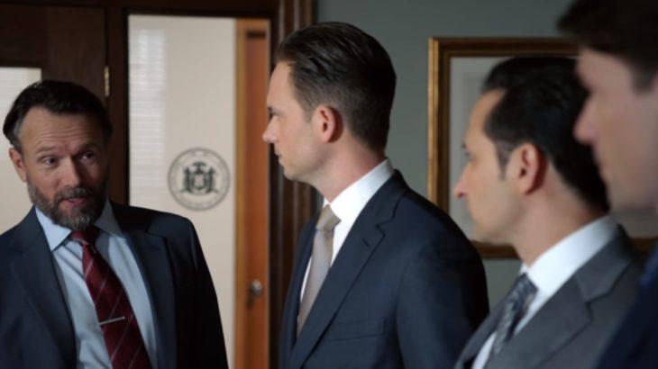 『SUITS/スーツ』シーズン5 第7話「ウィークポイント」のあらすじと感想