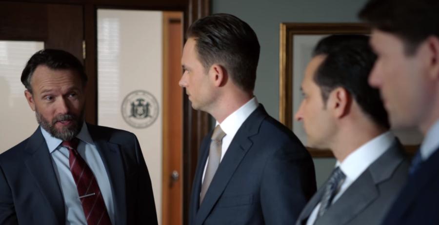 SUITS/スーツ シーズン5 第7話「ウイークポイント」の感想・ネタバレ