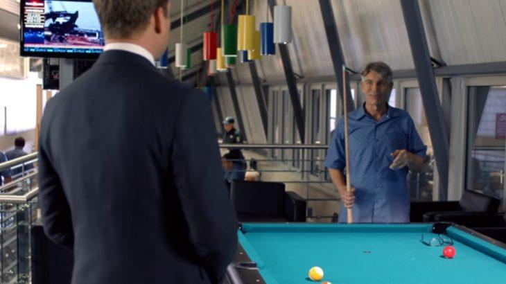 『SUITS/スーツ』シーズン5 第9話「復讐の始まり」のあらすじと感想