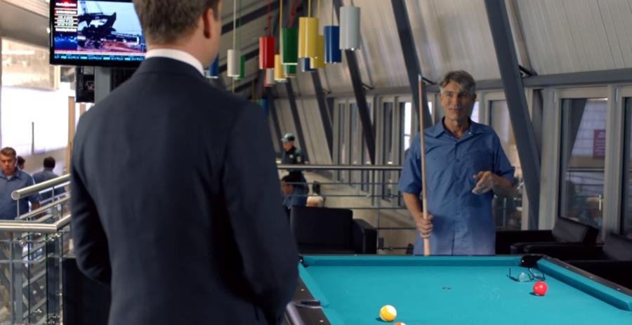 SUITS/スーツ シーズン5 第9話「復讐の始まり」の感想・ネタバレ