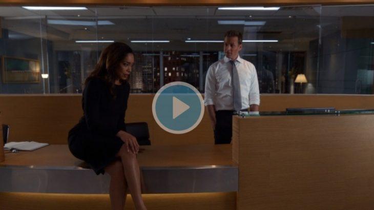 『SUITS/スーツ』シーズン6 第1話「トラブルに乾杯」のあらすじと感想