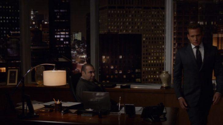 『SUITS/スーツ』シーズン6 第11話「再出発」のあらすじとネタバレ