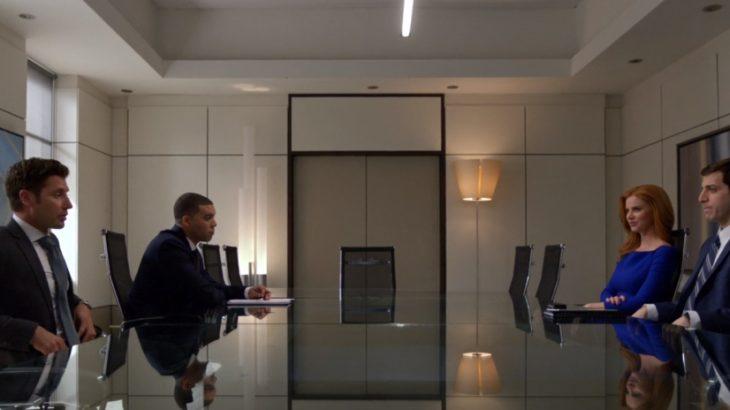『SUITS/スーツ』シーズン6 第15話「届かぬ理想」のあらすじとネタバレ