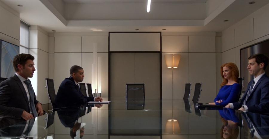 SUITS/スーツ シーズン6 第15話「届かぬ理想」の感想・ネタバレ