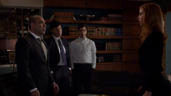 『SUITS/スーツ』シーズン6 第16話「最強の味方」(最終回)のあらすじと感想