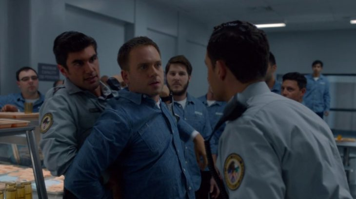 『SUITS/スーツ』シーズン6 第2話「解放宣言」のあらすじと感想