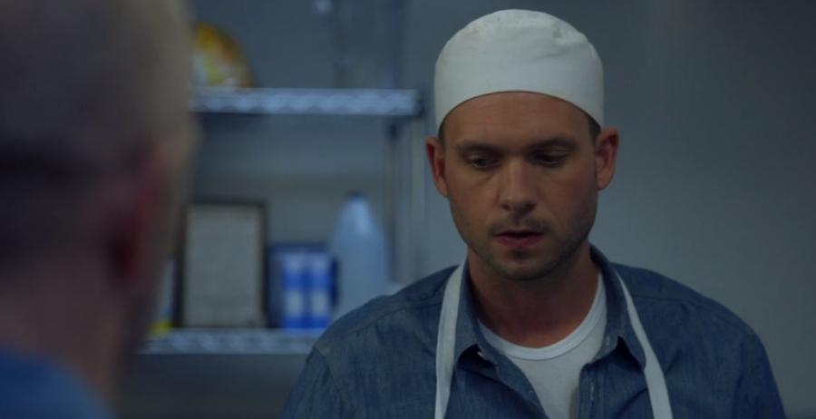 SUITS/スーツ シーズン6 第3話「再起をかけて」の感想・ネタバレ