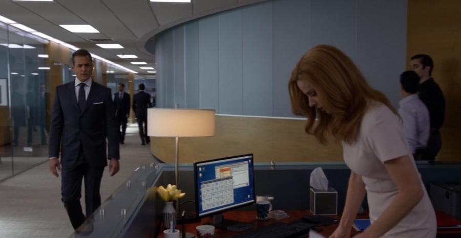 SUITS/スーツ シーズン6 第5話「勝ち得た信頼」の感想・ネタバレ