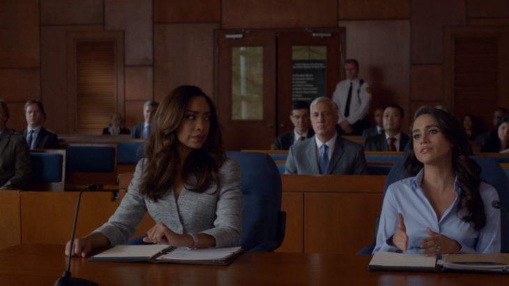 『SUITS/スーツ』シーズン6 第7話「揺さぶり」のあらすじとネタバレ