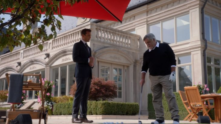 『SUITS/スーツ』シーズン7 第11話「辛い選択」のあらすじとネタバレ