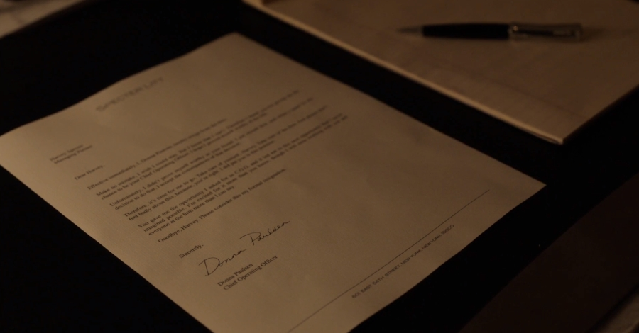 SUITS/スーツ シーズン7 第13話「二つに一つ」の感想・ネタバレ