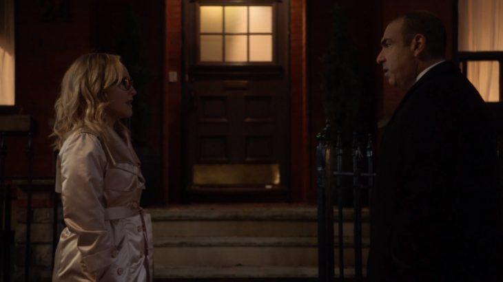 『SUITS/スーツ』シーズン7 第14話「愛と犠牲」のあらすじとネタバレ