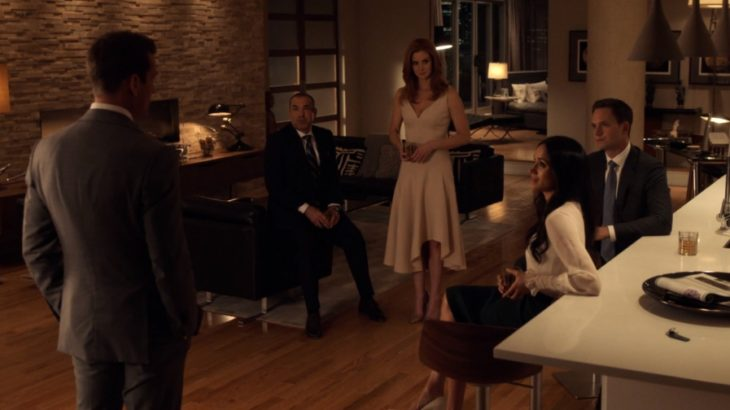 『SUITS/スーツ』シーズン7 第15話「託された命運」のあらすじとネタバレ