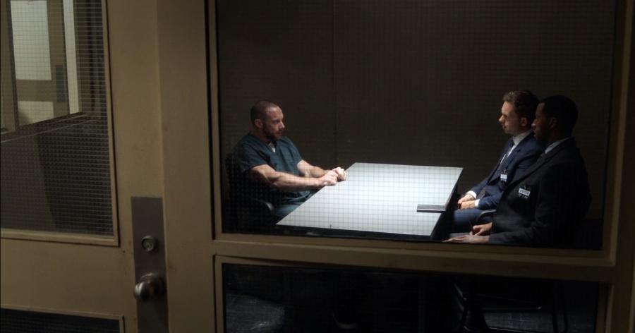 SUITS/スーツ シーズン7 第5話「約束の重み」の感想・ネタバレ