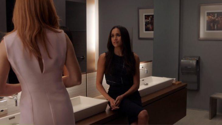 『SUITS/スーツ』シーズン7 第9話「羞恥心」のあらすじと感想