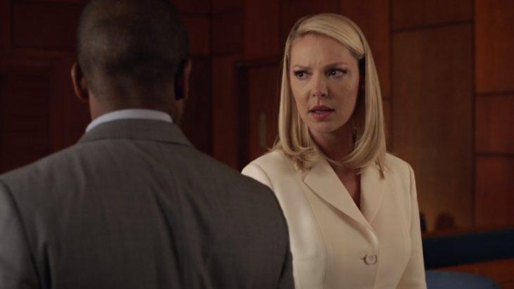 『SUITS/スーツ』シーズン8 第10話「マネージングパートナー」のあらすじとネタバレ