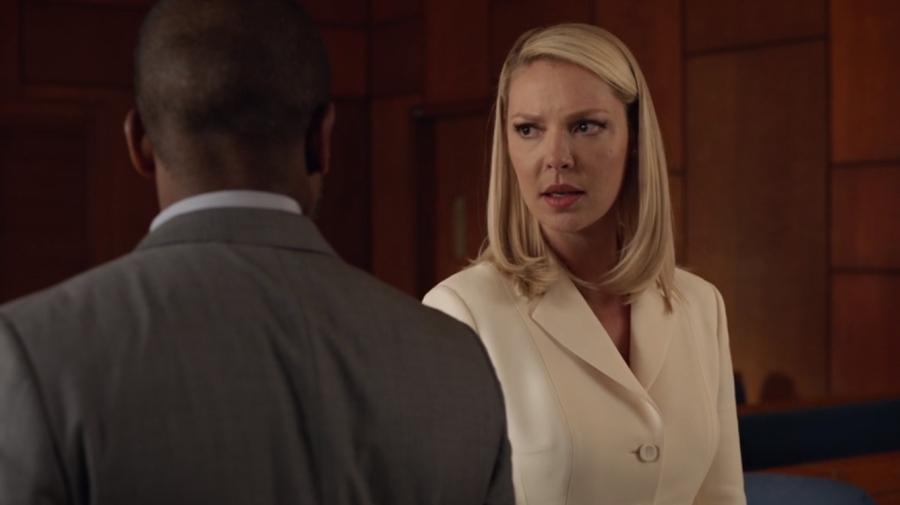 SUITS/スーツ シーズン8 第10話「マネージングパートナー」の感想・ネタバレ