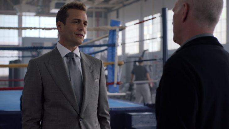 『SUITS/スーツ』シーズン8 第11話「ロッキー8」のあらすじとネタバレ